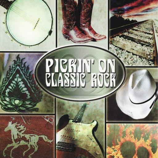 Pickin' On Series альбом Pickin' on Classic Rock