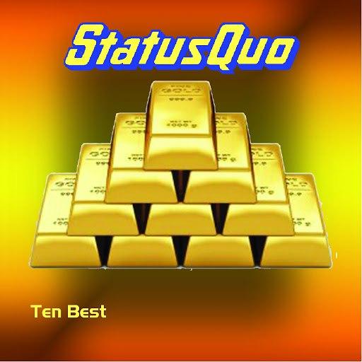 Status Quo альбом Ten Best