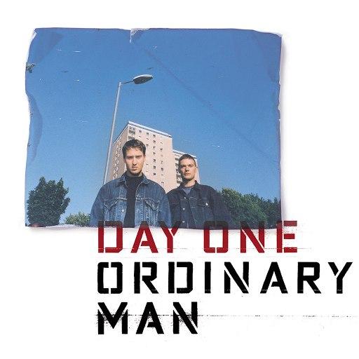 Day One альбом Ordinary Man