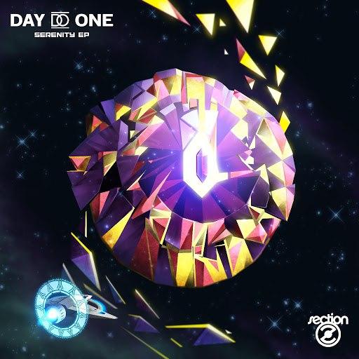 Day One альбом Serenity - EP