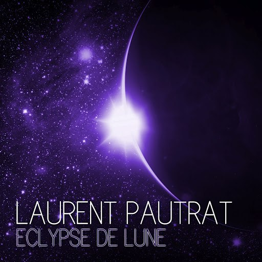Laurent Pautrat альбом Eclypse de lune