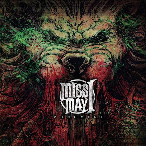 Miss May I альбом Monument [Deluxe]