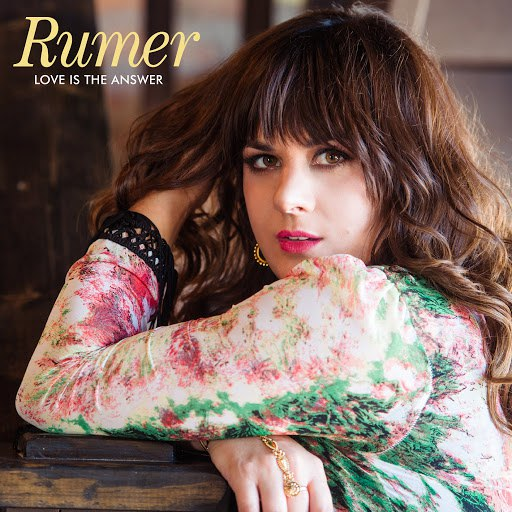 Rumer альбом Love Is the Answer