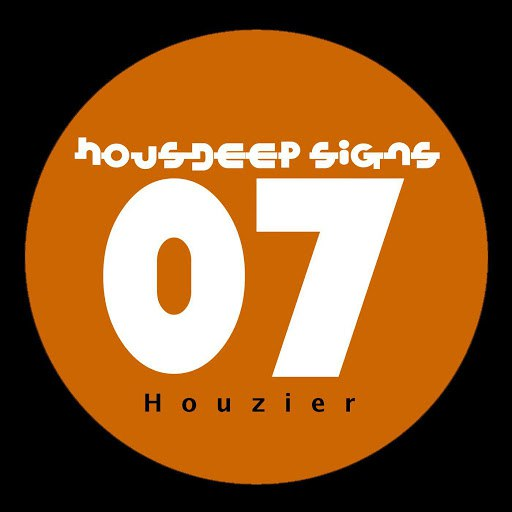 MSK альбом Housdeep Signs - Vol.7