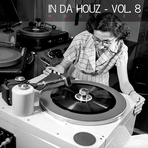 MSK альбом In Da Houz - Vol. 8