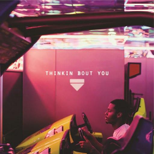 Frank Ocean альбом Thinkin Bout You