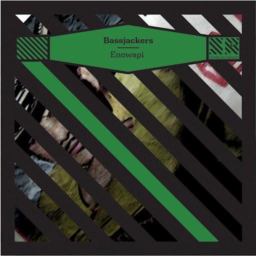 Bassjackers альбом Enowapi - EP
