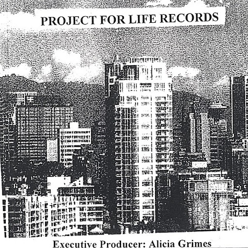 Flipside альбом Project For Life Records