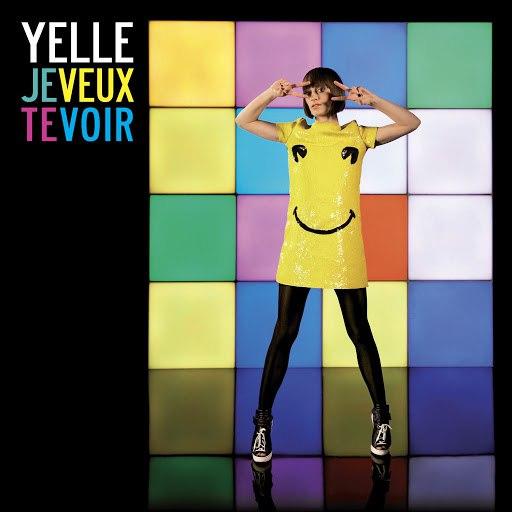 Yelle альбом Je Veux Te Voir [Remixes 2008]