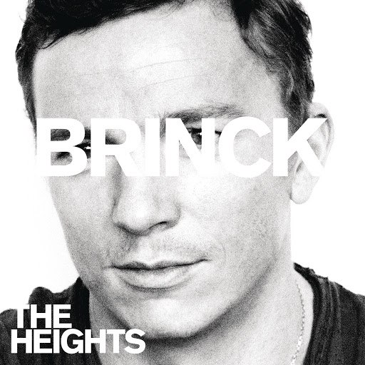Brinck альбом The Heights