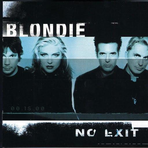 Blondie альбом No Exit