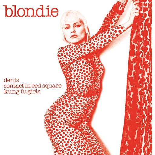 Blondie альбом Denis
