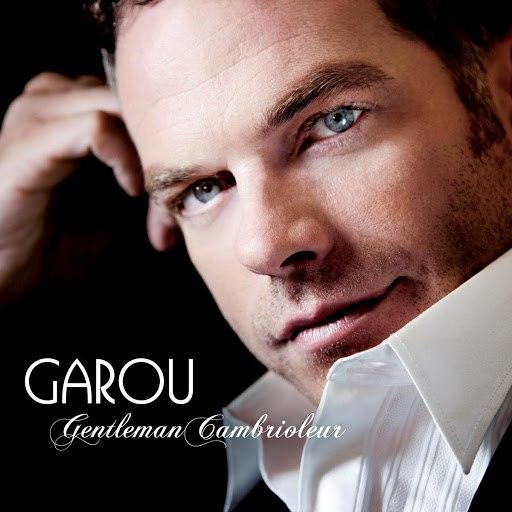 Garou альбом Gentleman Cambrioleur