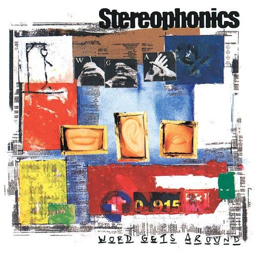 Stereophonics альбом Word Gets Around