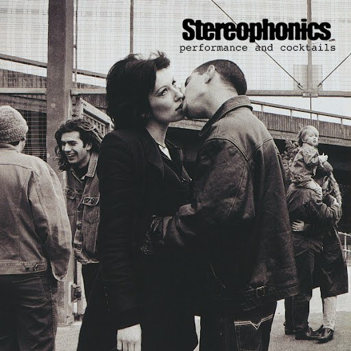 Stereophonics альбом Performance and Cocktails