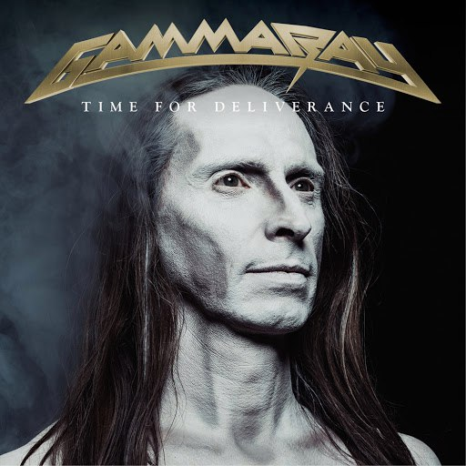 Gamma Ray альбом Time for Deliverance