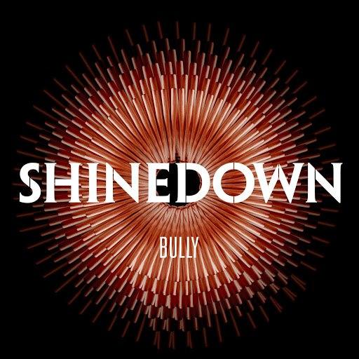 Shinedown альбом Bully