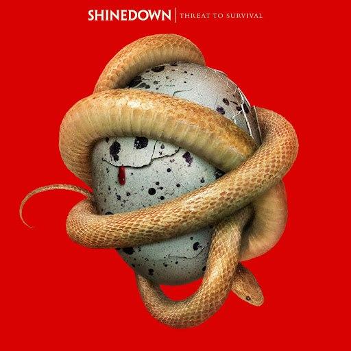 Shinedown альбом Outcast