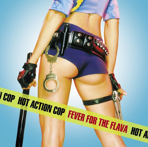 Hot Action Cop альбом Fever For The Flava (Online Music)