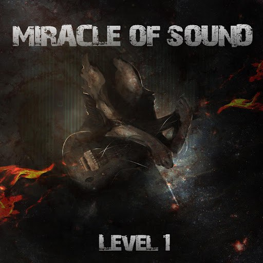 Miracle of Sound альбом Level 1