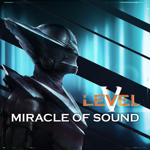 Miracle of Sound альбом Level 5