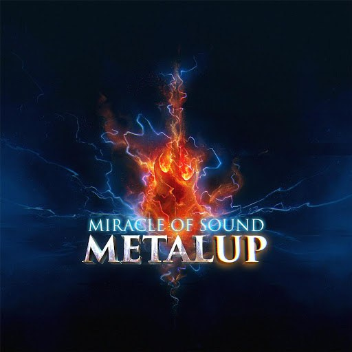 Miracle of Sound альбом Metal Up