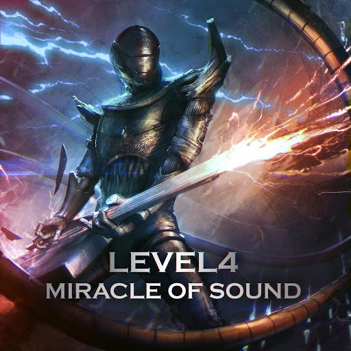 Miracle of Sound альбом Level 4