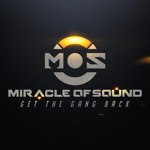 Miracle of Sound альбом Get the Gang Back