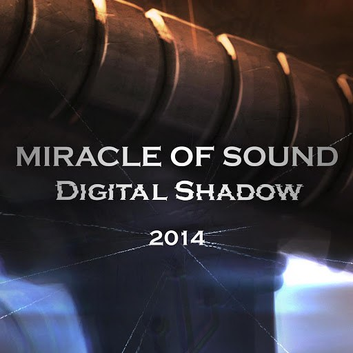 Miracle of Sound альбом Digital Shadow 2014