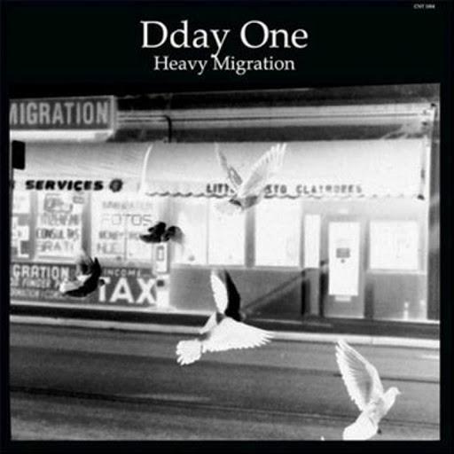 Dday One альбом Heavy Migration