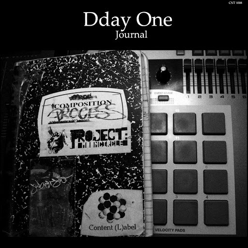 Dday One альбом Journal Ep