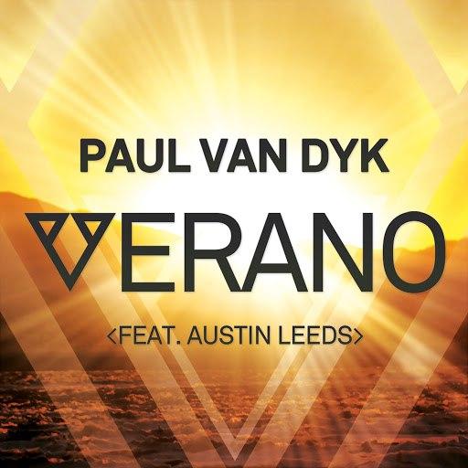 Paul Van Dyk альбом Verano