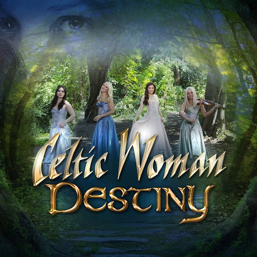 Celtic Woman альбом The Whole Of The Moon