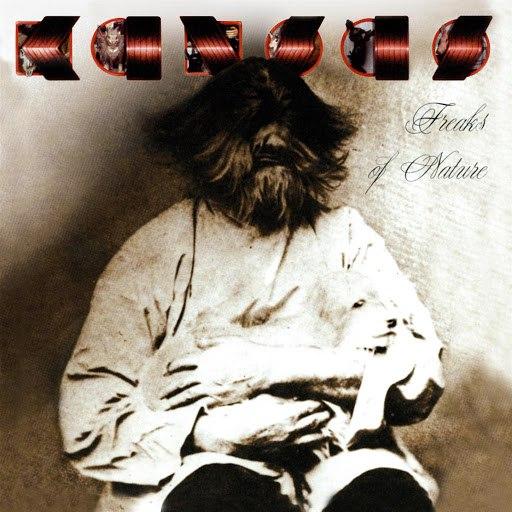 Kansas альбом Freaks of Nature