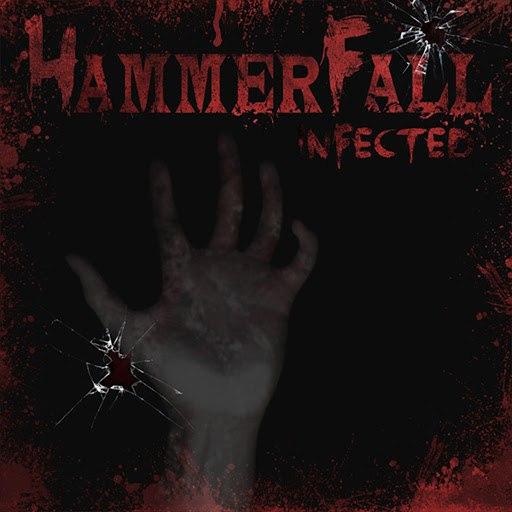 HammerFall альбом Infected