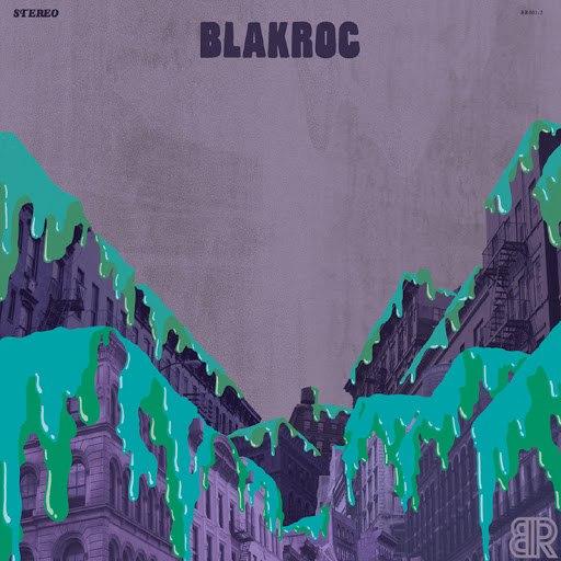 Blakroc альбом Blakroc