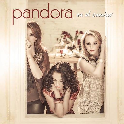 Pandora альбом En el Camino