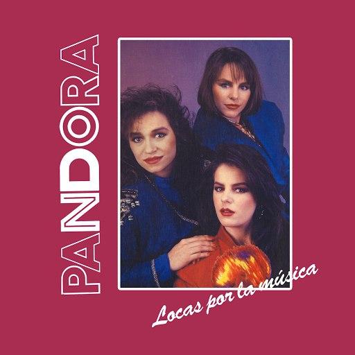 Pandora альбом Locas por la Música
