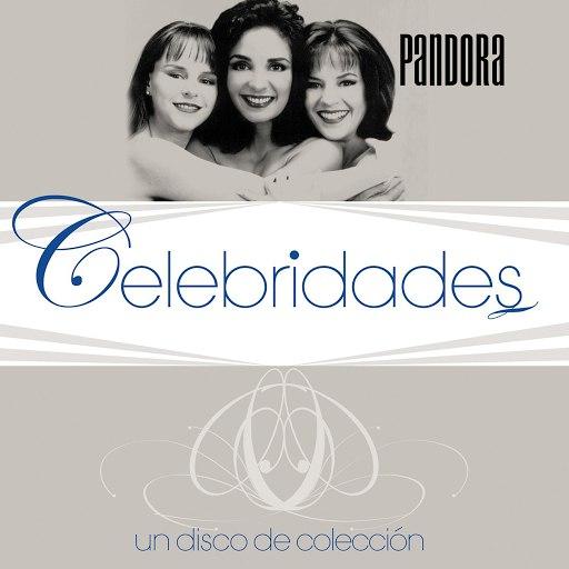 Pandora альбом Celebridades
