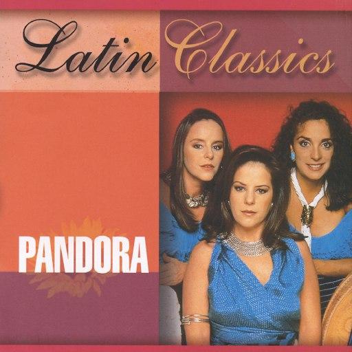 Pandora альбом Latin Classics