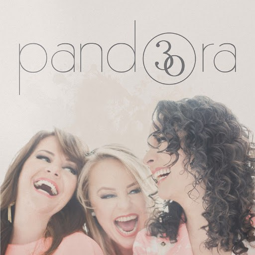 Pandora альбом La Otra Mujer