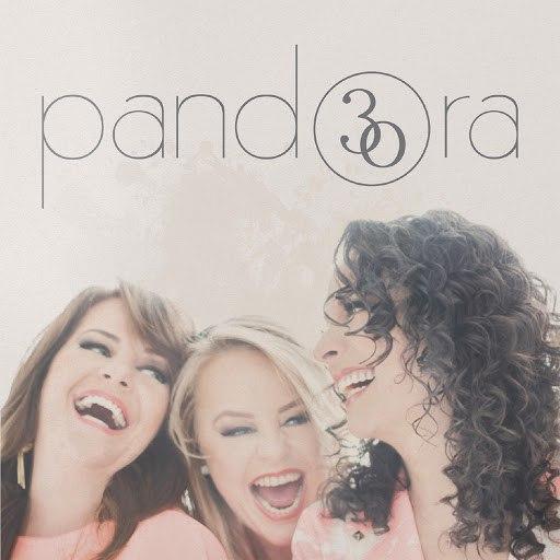 Pandora альбом El Cielo es Mío