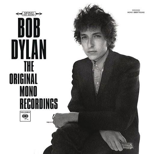 Bob Dylan альбом The Original Mono Recordings