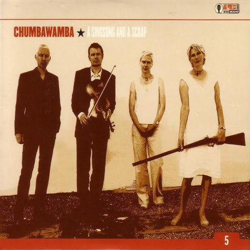 Chumbawamba альбом A Singsong and a Scrap