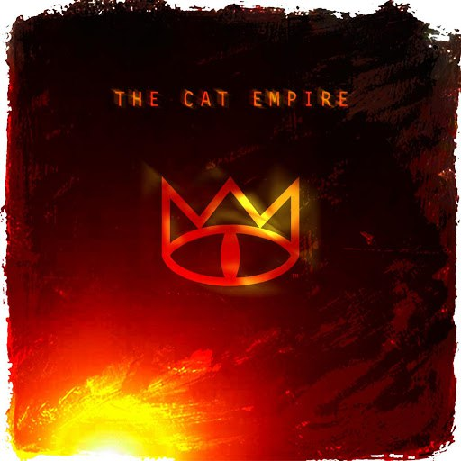 The Cat Empire альбом The Cat Empire