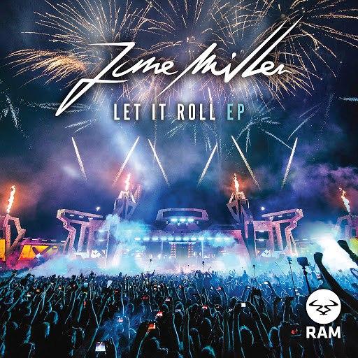 June Miller альбом Let It Roll