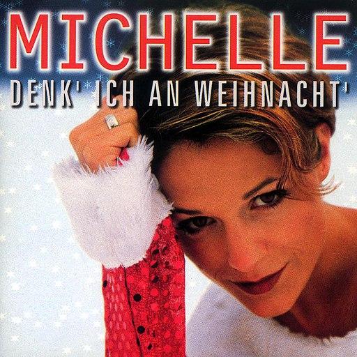 Мишель альбом Denk' Ich An Weihnacht