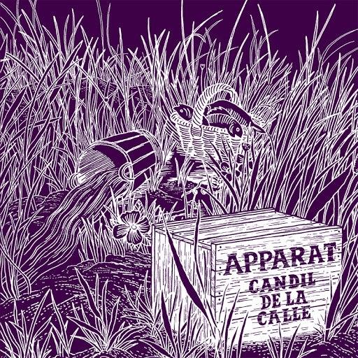 Apparat альбом Candil De La Calle