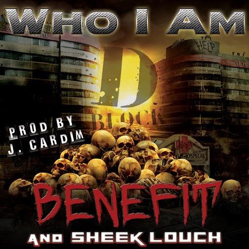 Benefit альбом Who I Am