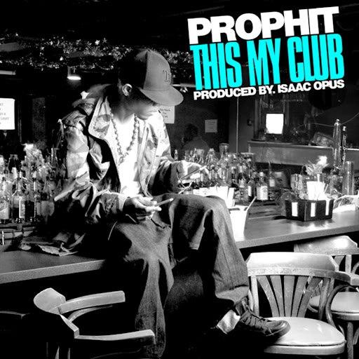 Prophit альбом This My Club (Dirty)